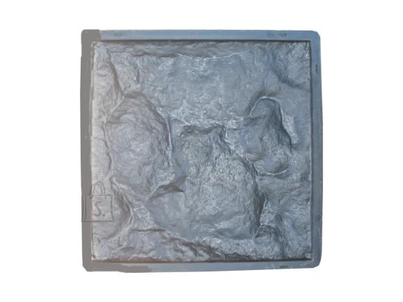 52/2 PLASTVORM KATTEPLAAT PAEKIVI  26,7x26,7x3cm