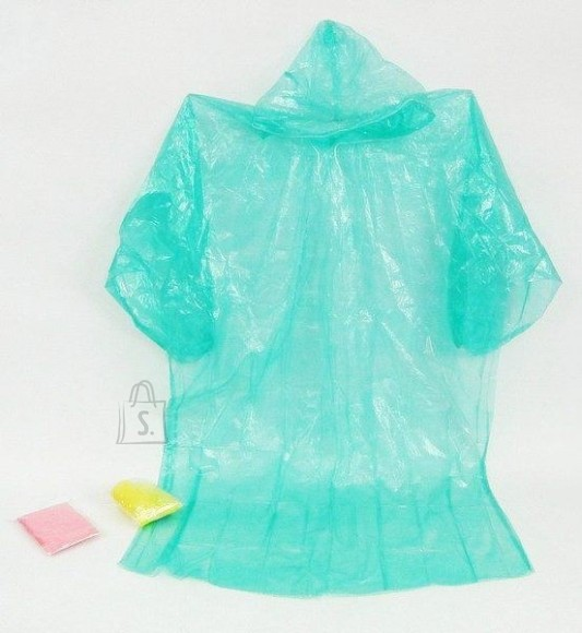 8194. VIHMAKEEP EMERGENCY RAIN COAT