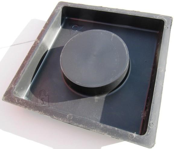 PLASTVORM PLAAT AUGUGA 30x 30x4,5 cm