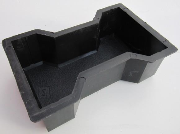 3/1 PLASTVORM 22,5x8,8x8,0cm