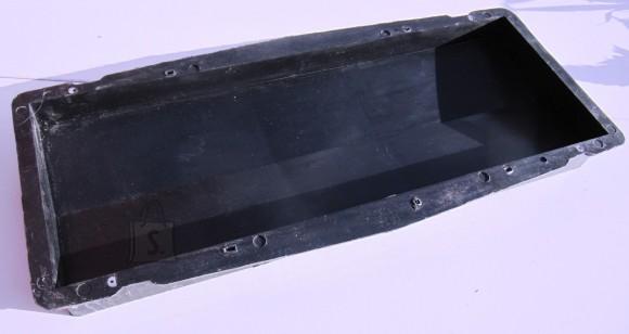 92/2a PLASTVORM MÜTS MÜÜRILE 50x18x4,5cm