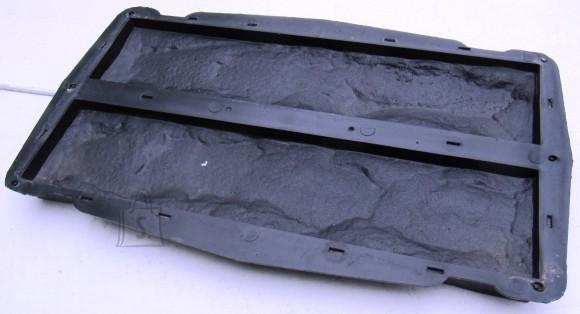 52/13 PLASTVORM 2 KATTEPLAADILE PAEKIVI 7,6x33,4x2cm