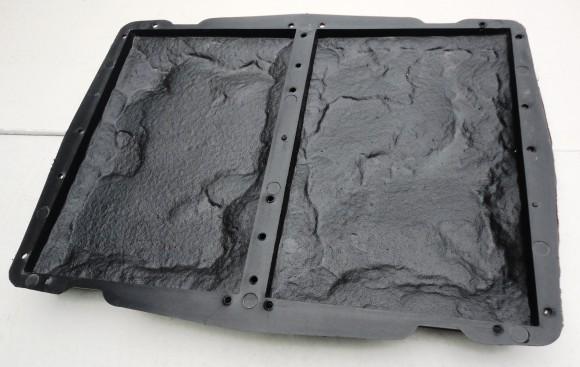PLASTVORM 2 KATTEPLAADILE PAEKIVI 24,8x16,2x2cm 52/15