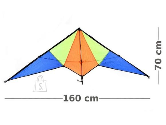 9308. TUULELOHE 160x70cm
