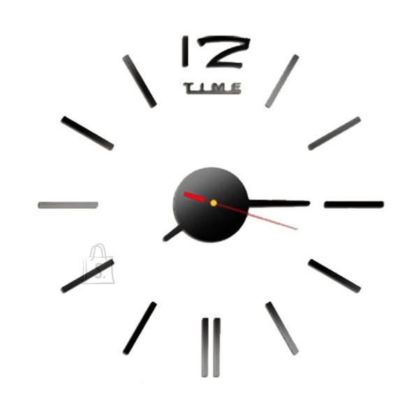10700. SEINAKELL KLEEPSUDEGA TIME 38cm