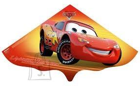 10891. TUULELOHE CARS DISNEY 115x63cm