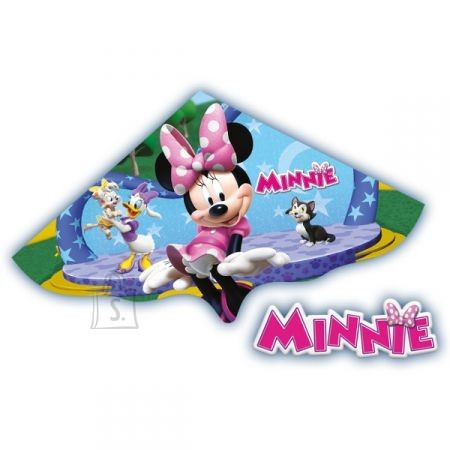 10893. TUULELOHE MINNIE DISNEY 115x63cm