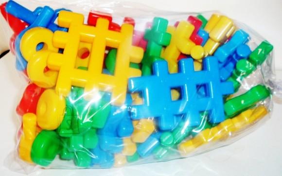 faaf47ab854 Klotsid ja ehitamise mänguasjad, leht 2   Shoppa.ee