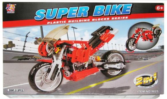 5964. KONSTRUKTOR SUPER BIKE 513 OSA