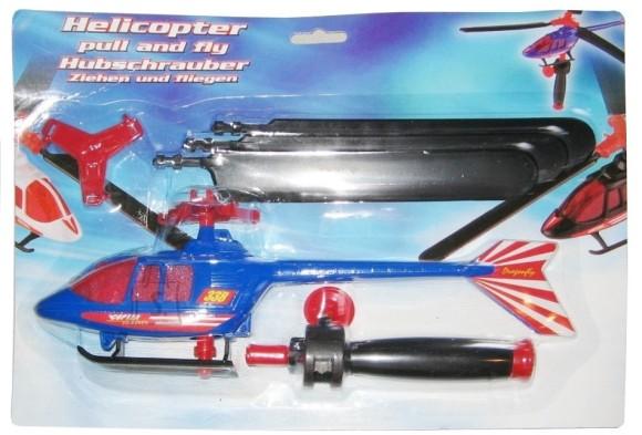 HELIKOPTER LENDAV 6400