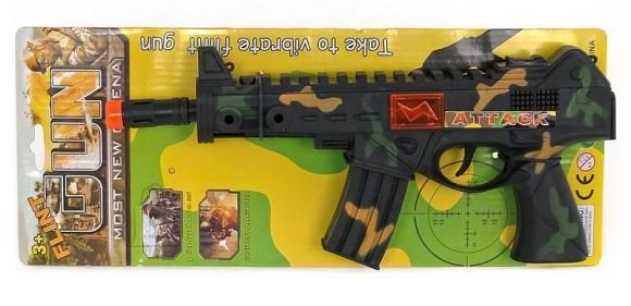 AUTOMAAT GUN 11026