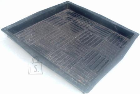71/5 (18/1) PLASTVORM PLAAT   30,0x30,0x3,0cm