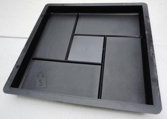 71/21 (18/13) PLASTVORM PLAAT 30,0x30,0x3,0cm (California)