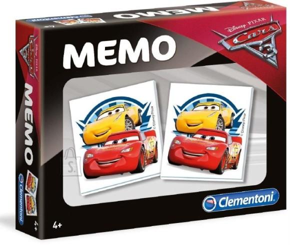 Clementoni 11165. MEMORIIN CARS