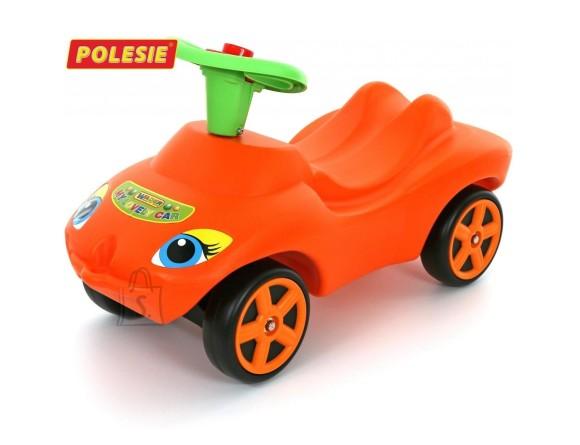 Polesie PEALEISTUTAV AUTO MY LOVELY CAR 11245