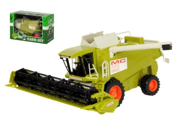 KOMBAIN MC FARM 10166