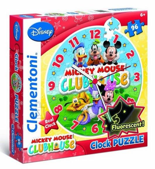 Clementoni PUZZLE-SEINAKELL 96TK MICKEY 11278