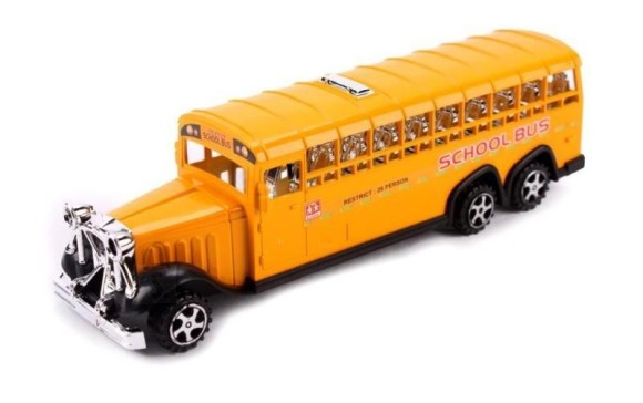 KOOLIBUSS SCHOOL BUS 9975