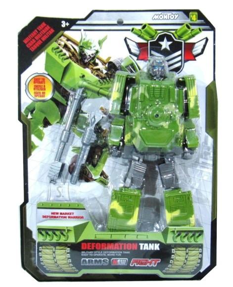 TRANSFORMER - TANK 11497