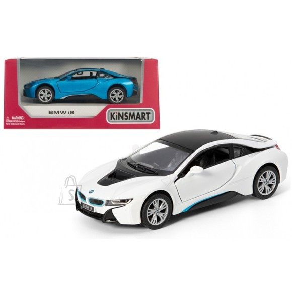 KINSMART AUTOMUDEL BMW i8