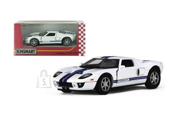 KINSMART AUTOMUDEL 2006 FORD GT