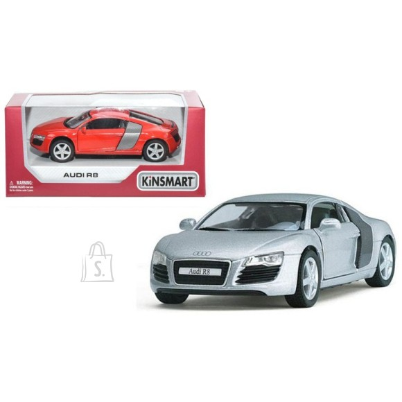 KINSMART AUTOMUDEL AUDI R8