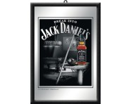 NostalgicArt reklaampeegel Break into Jack Daniel´s