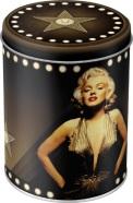 NostalgicArt Metallist säilituspurk Marilyn Monroe 1L