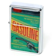 NostalgicArt tulemasin Gasoline