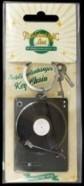 NostalgicArt võtmehoidja Grammofon