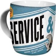 NostalgicArt Kruus Service & Repair