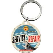 NostalgicArt Võtmehoidja Service & Repair