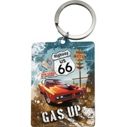 NostalgicArt Võtmehoidja Route 66