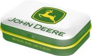 NostalgicArt kurgupastillid John Deere logo