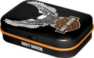 NostalgicArt kurgupastillid Harley-Davidson Kotkas
