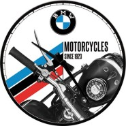 NostalgicArt seinakell BMW Motorcycles since 1923