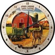 NostalgicArt seinakell John Deere Farming Traditions