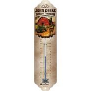 NostalgicArt termomeeter John Deere Farming Traditions