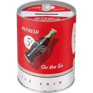 NostalgicArt Rahakassa Coca-Cola
