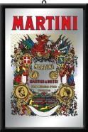 NostalgicArt reklaampeegel Martini