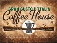 NostalgicArt magnet Coffee House