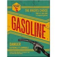 NostalgicArt magnet Gasoline