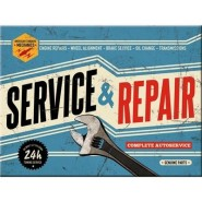 NostalgicArt magnet Service & Repair