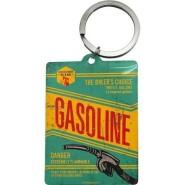 NostalgicArt võtmehoidja Gasoline