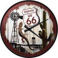 NostalgicArt seinakell Route 66 Survivor