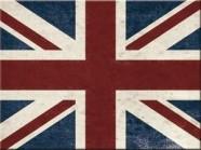 NostalgicArt magnet Union Jack