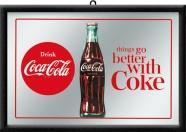 NostalgicArt reklaampeegel Drink Coca-Cola