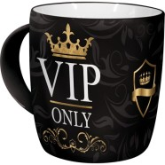 NostalgicArt kruus VIP Only