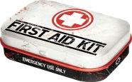 NostalgicArt kurgupastillid First Aid Kit