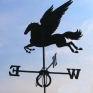 Mini-tuulelipp Pegasus
